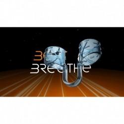 Filtro Nasal Best Breathe® - con un portafiltros talla M y 30 filtros de recambio