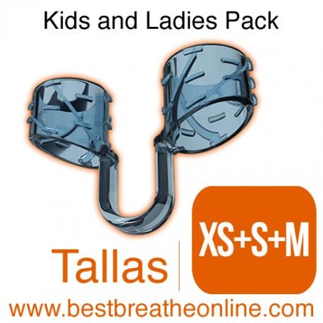 Kids and Ladies Pack